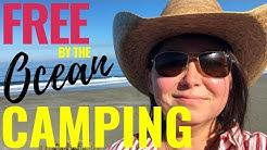 Oregon Coast Road Trip: OREGON COAST CAMPING from Bandon to Brookings