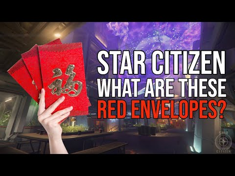 What Is Star Citizen's LUNAR FESTIVAL? | New MISSION & Smuggling LEAKS