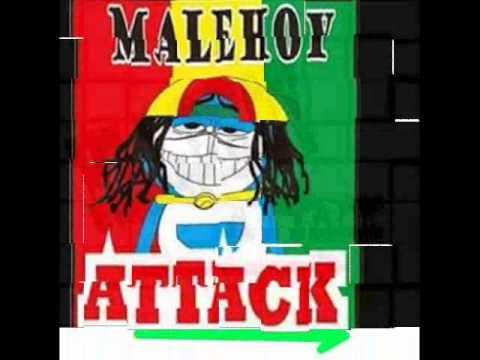 Malehoy Attack   kopi ilusi