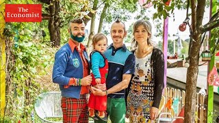 Should three-parent families be legally recognised?   The Economist