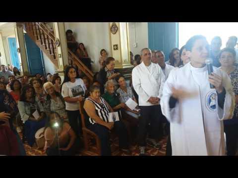 Depoimento Pe Fernando Soares Thomás Gonzaga
