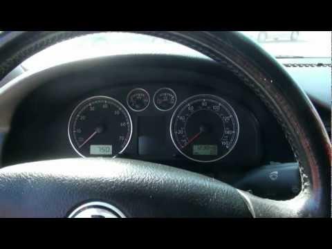 2001 Volkswagen Passat 2.8 GLX Sedan