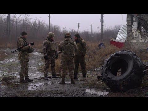 En Ukraine, le