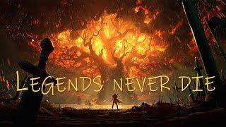 【WoW】GMV - Legends never die