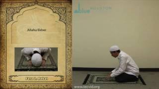 08 Aksam Namazi (Farz) - Namaz Nasil Kilinir