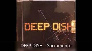 DEEP DISH   Sacramento #house #electronica