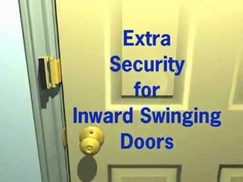 Door Guardian Door Locks   How They Work