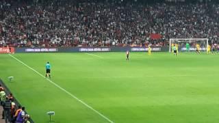 06.10.2016 gol Türkiye.