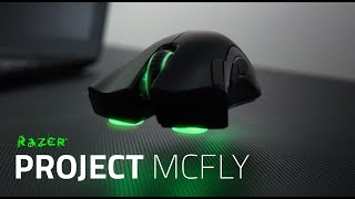 The Hovering Mouse - Project McFly | Razer thumbnail