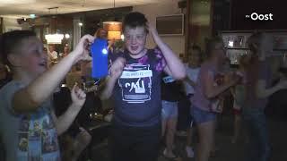 Yosina (11) uit Olst wint de finale van The Voice Kids