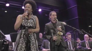 it don t mean a thing charenee wade and eyal vilner big band live at jazz at lincoln center