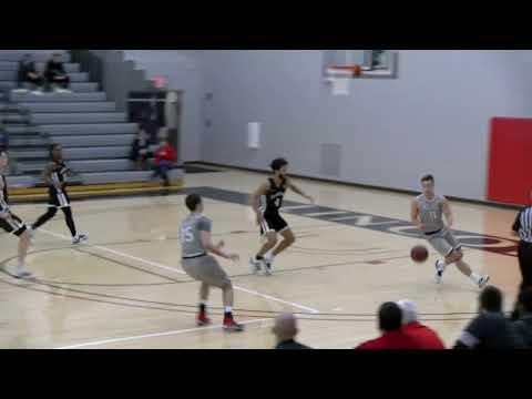 Men's Basketball (LCU vs. 16 Indiana University Kokomo)