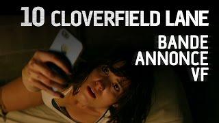 10 CLOVERFIELD LANE - Bande-annonce (VF) [au cinéma le 16 mars 2016]