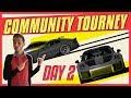Forza 7   COMMUNITY TOURNAMENT Day 2 (w/ Super GT)