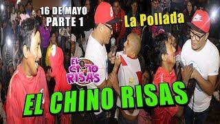 El_Chino_Risas_Show_En_Chabuca_(PARTE_1)_16_De_Mayo_2019