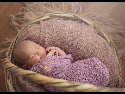 Schubert Boîte à musique pour Endormir Bébé. Lullaby Music Box for Baby Relax and Sleep