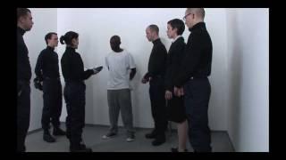 Rekonstruktion einer Zwangsausschaffung aus der Schweiz (Deutsch)