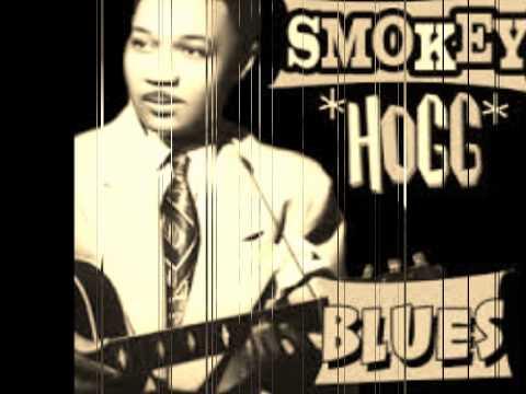 Smokey Hogg-Key To My Door