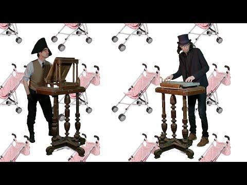 Le Marché - Musique Post-Bourgeoise