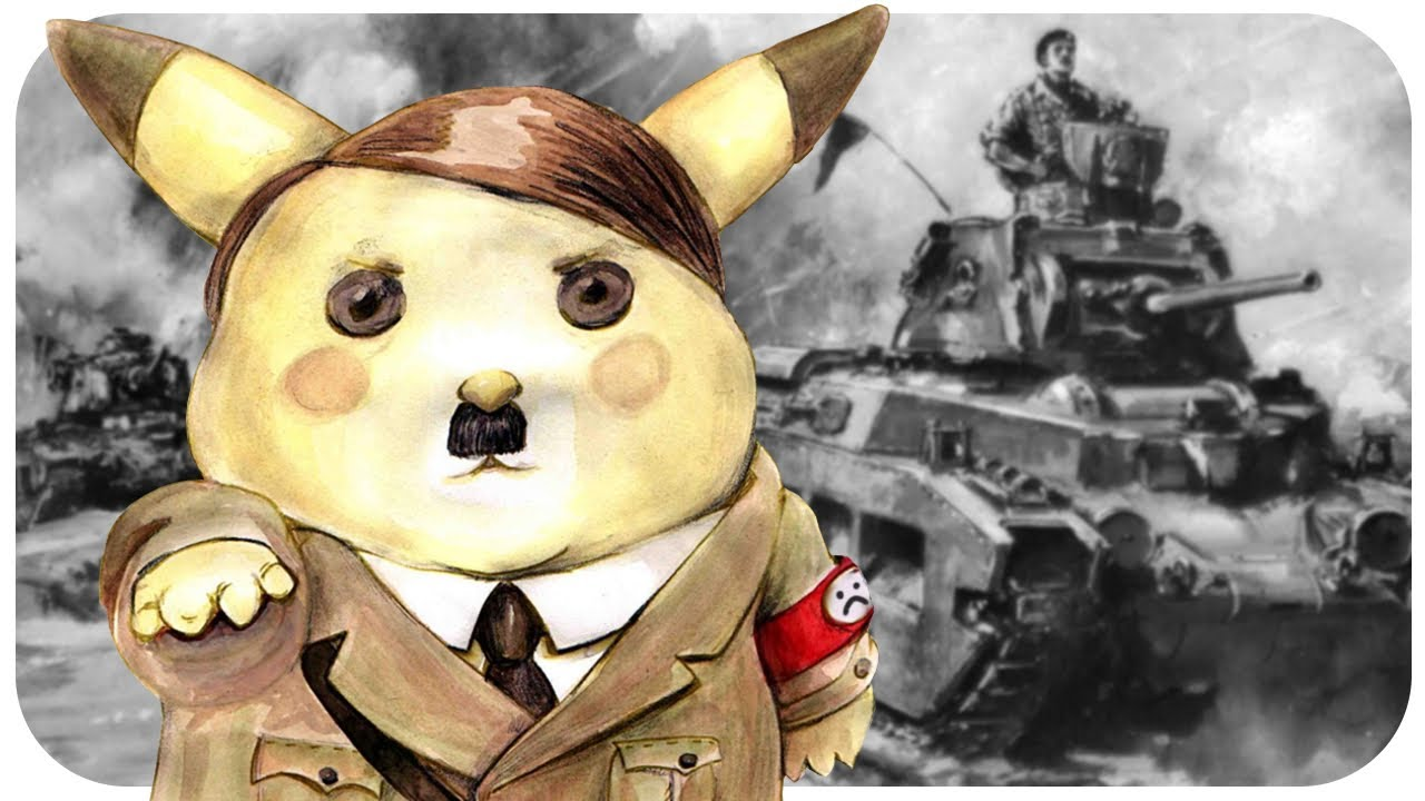 Mecha Girls Wallpaper Btp 17 Pokemon X Y Ist Nazi Geschichte Youtube