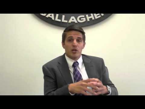 Senton Pojani With Arthur Gallagher Risk Management Services