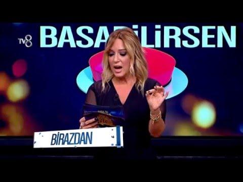 SABA TÜMER ile OYUNA GELDİK-Bölüm 26 (Eray Kılıç-Keremcem) TV8