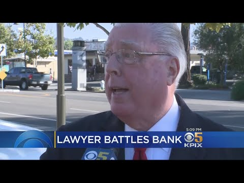 Lawyer Claims His Bank Has Shut Down His Account Because Of His Work Defending Clients With Marijuan