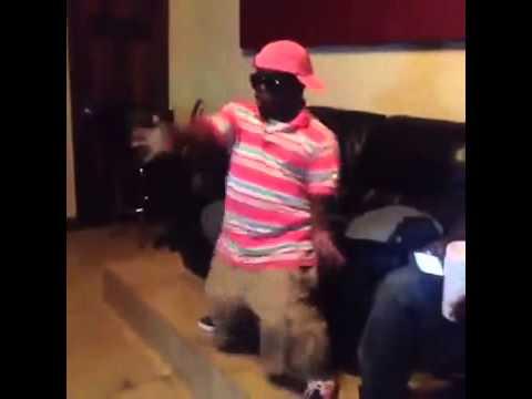 Dancing Midget Video 94
