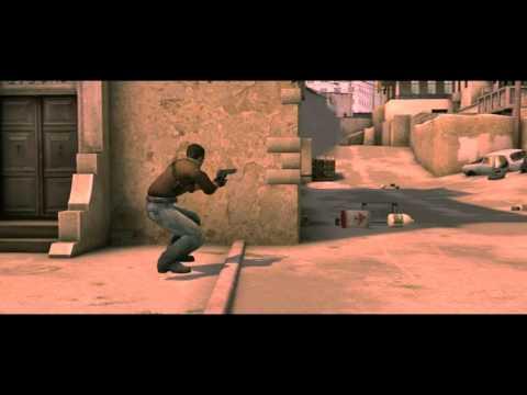 CS:GO : Cinematic