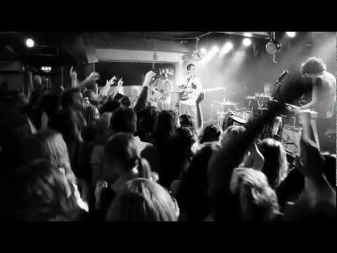 Little Comets - Worry (Official Video)