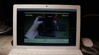Making MiniDV Useful in 2017 (Importing & Editing DV footage)