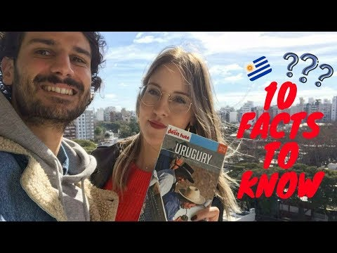 Uruguay expat Life : 10 facts you should know