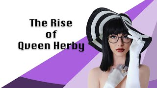 Download lagu The Rise of Qveen Herby