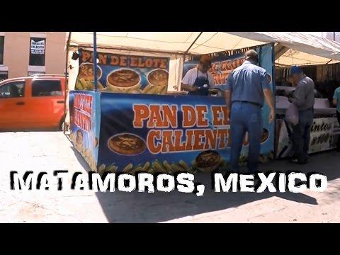 Matamoros, Tamaulipas, Mexico - Centro