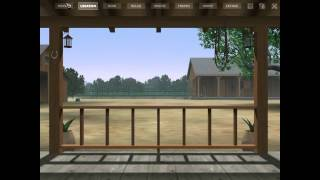 Deer Hunter The 2005 Season-Gameplay(CZ)