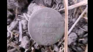 Поиск монет на огороде + видео обзор металлоискателя Garrett 350 EURO(Поиск монет на огороде + видео обзор металлоискателя Garrett 350 EURO.Приятного просмотра! Группа в контакте http://vk.c..., 2014-08-04T12:48:22.000Z)
