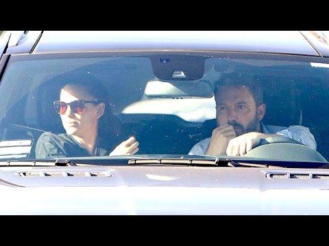 Are Ben Affleck And Jennifer Garner Back Together For Good?