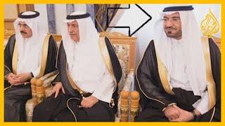 ماذا وراء عن اعتقال أبناء مستشار الأمير محمد بن نايف السابق؟ 🇸🇦