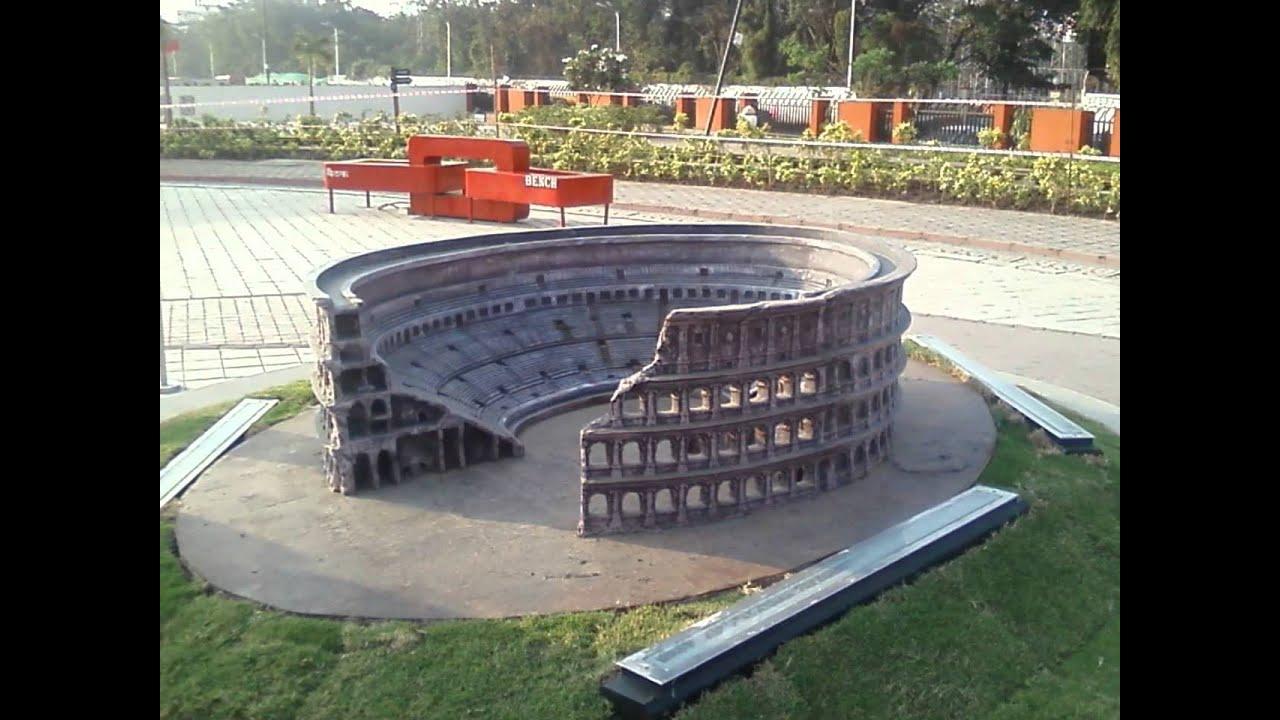 Wonders Park Nerul Navi Mumbai Youtube