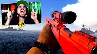 Un NOUVEAU SNIPER sur Call of Duty: WW2 .... !!!