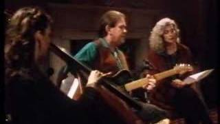 Dick Gaughan with Emmylou Harris - Both Sides The Tweed