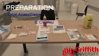 Wound Management & Suture