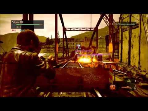 Resident Evil Revelations 2 / Raid Mode - Leon S. Kennedy |