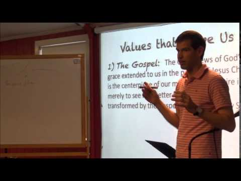 KWT 2014 - Our Unique Philosophy of Ministry to Children & Youth