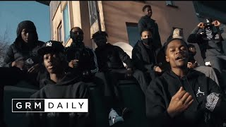 🇮🇪 Smilez x Youngiz - Outside [Music Video] | GRM Daily