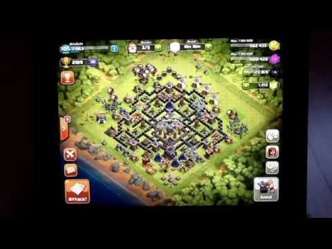 What is the difference between hybrid and trophy/farming bases and why shouldnt you use them?