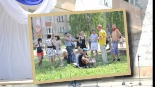 день ВДВ 02 08 2012 г Кудымкар