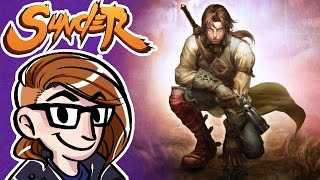 Sunder - The Curious Case of Fable II