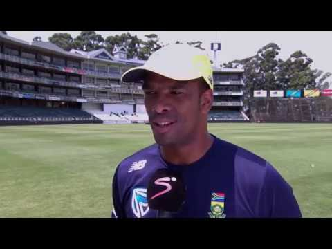 Proteas in search of whitewash [Blitz Newsclip]