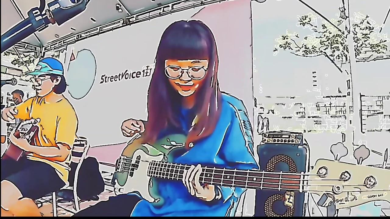 Made by StreetVoice:薄荷綠工廠 Mint GreeN Mill 【Life is short】Live Lyrics Video